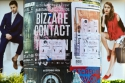 PK0969: Bizzare Contact (Belgrad/Serbien 2015)