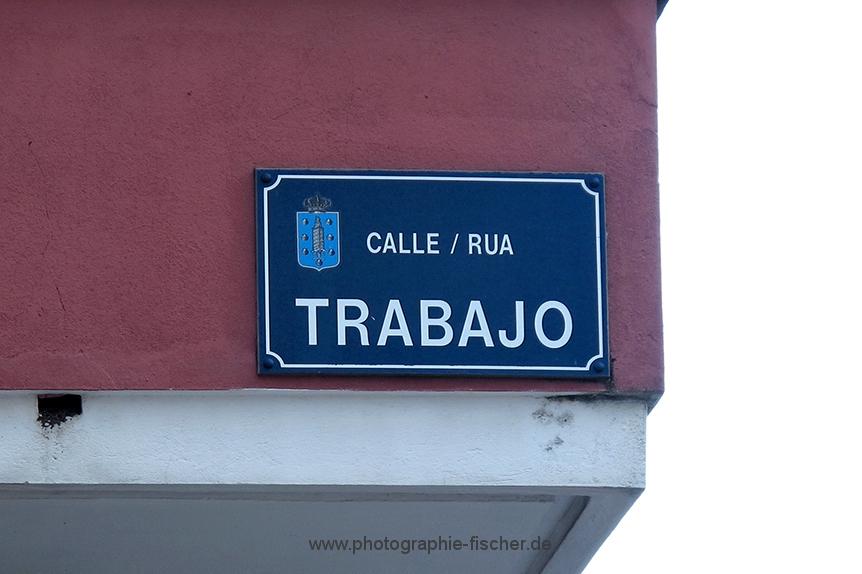 ESP0115 o.T. (Straße der Arbeit; La Coruna/E 2010)