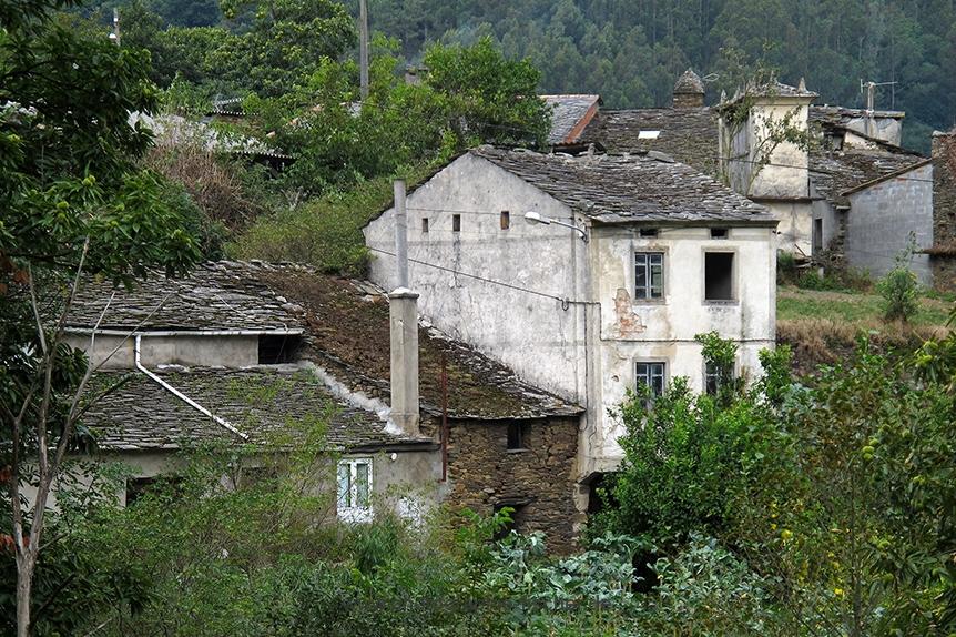 ESP0032 o.T. (Galizien/E 2010)