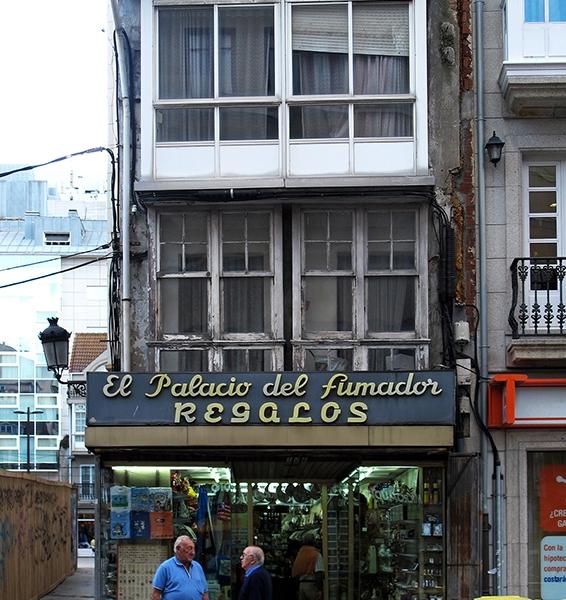 ESP0130 o.T. (La Coruna/E 2010)
