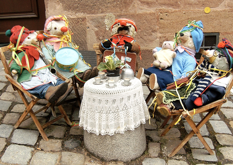 DEU0067 Kaffeekränzchen (Nürnberg 2009)