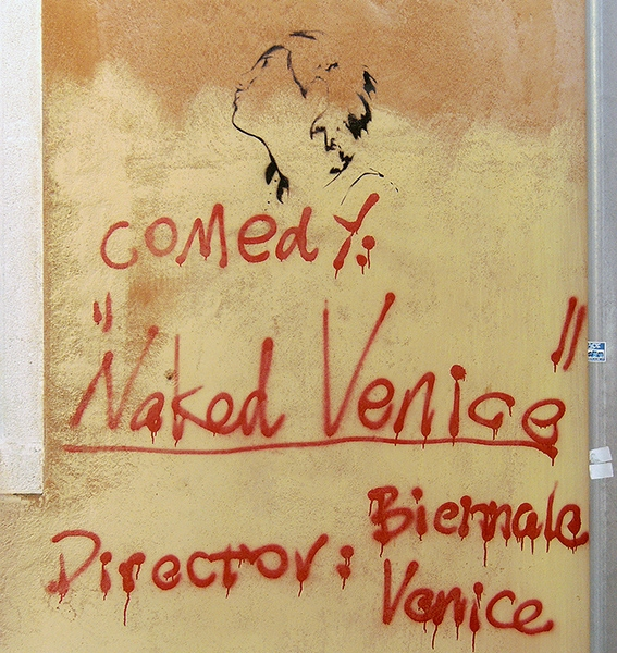 ITA0002 o.T. (Venedig 2009)
