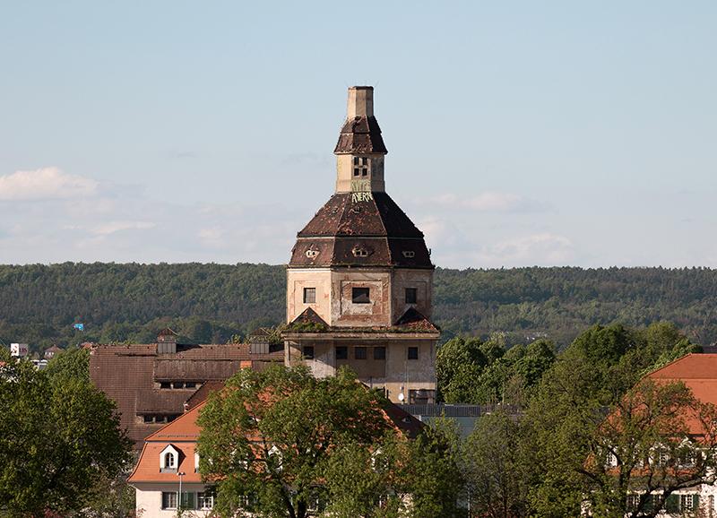 DD0232 Schlachthofturm (Dresden Friedrichstadt 2018)