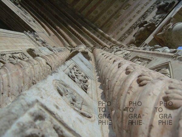 0050: o.T. (Kathedrale, Verona, Italien 2009)