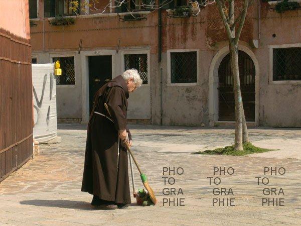 0064: Vene, vidi... (Venedig, Italien 2009)