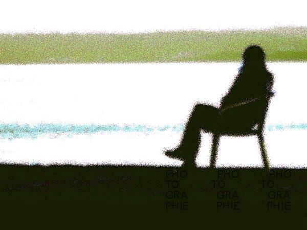 0115: o.T. (Serie Verweile doch, Rügen 2007/08)