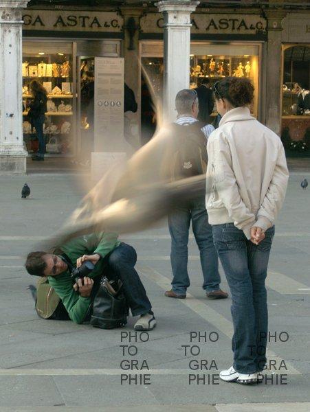 0192 (Piazza San Marcos, Venedig 2009)