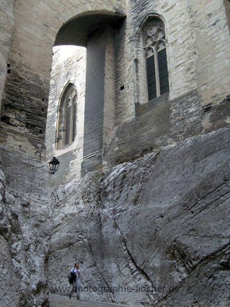 0197: o.T. (Papstpalast, Avignon, 2009/2011)