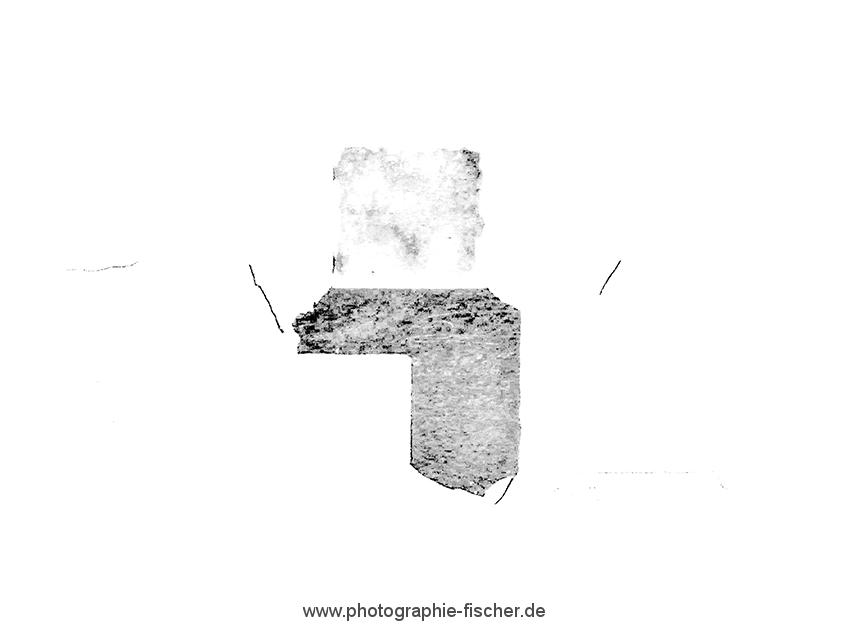 """0287sw7: Homage à Gris 13h (Serie """"Homage´à Gris""""; Dresden 2010/11)"""
