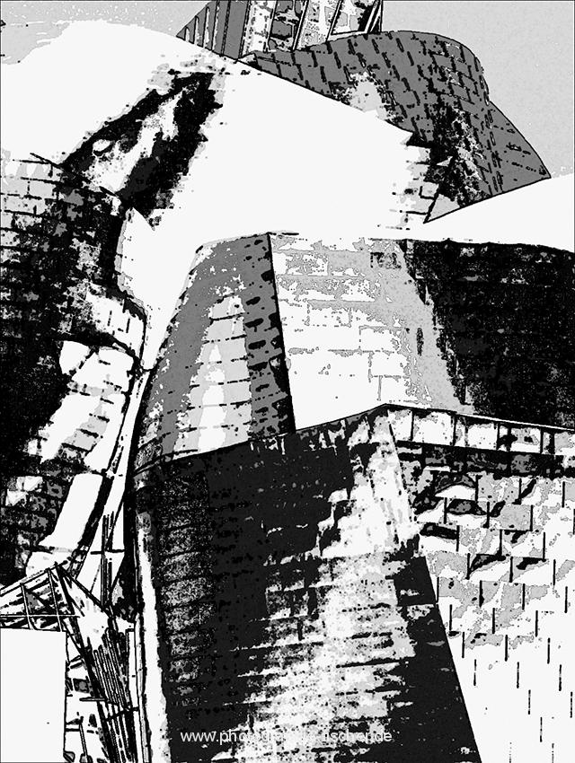 0339a: o.T. (Guggenheim Museum, Bilbao 2009)