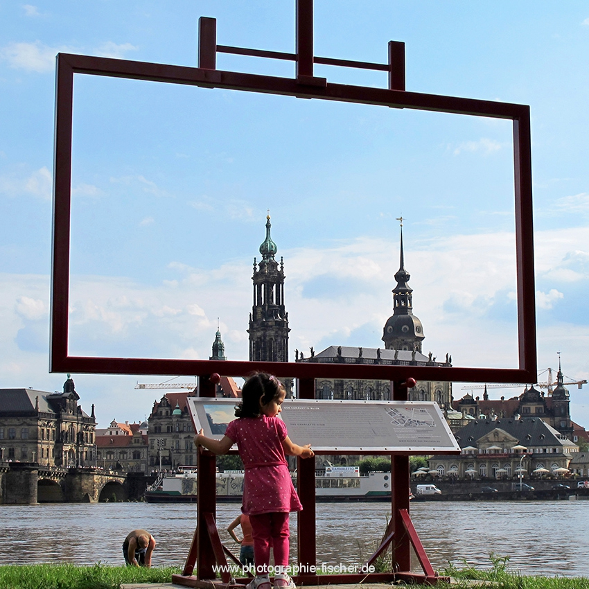 0507: Ein Canaletto-Blick (Dresden, 2010)