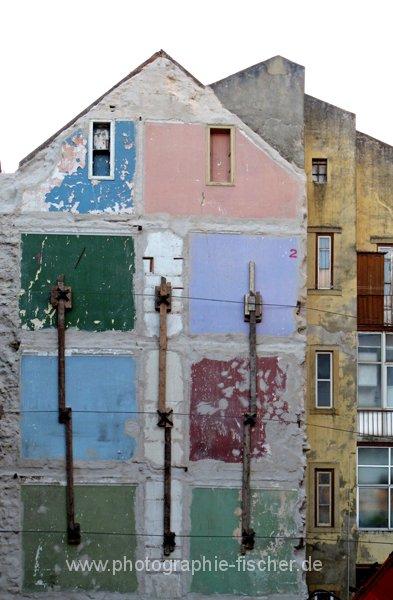 0588: Versuch des Zusammenhalts (Lissabon, Portugal 2010)