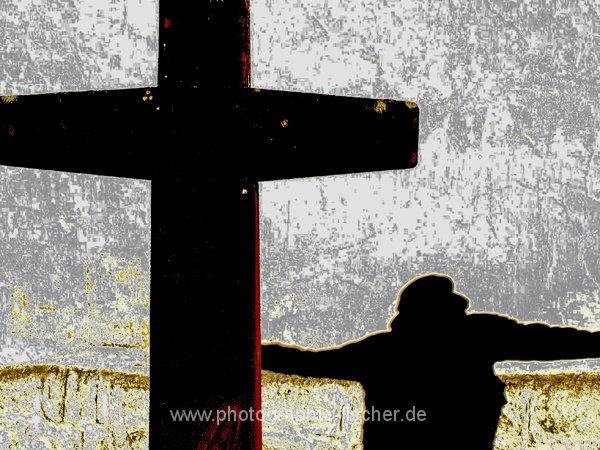 0598: Abfall vom Glauben (Hirschau, Deutschland 2011/13)
