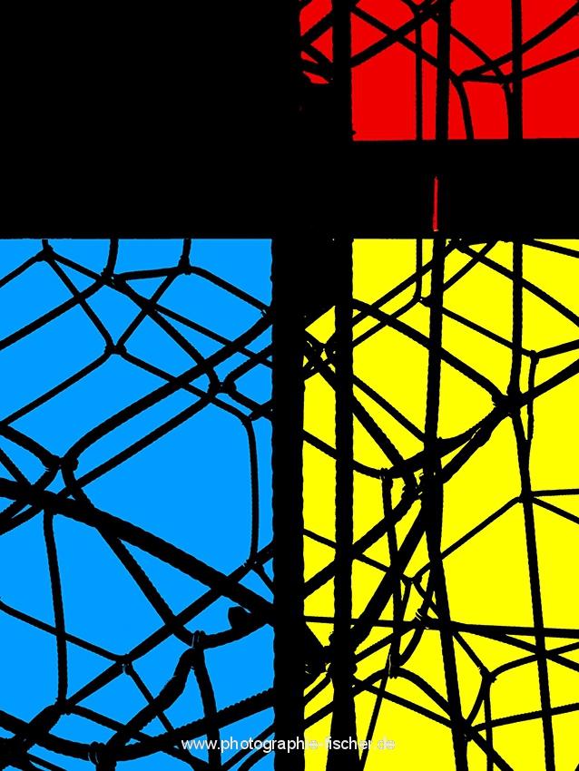 """0686; Die Käseglocke ist durchsichtig geworden (aus der Serie """"SchwarzRotGold""""; 2010/2012)"""