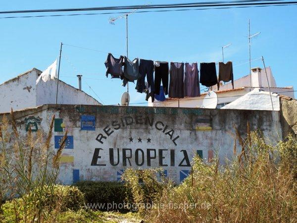 0716: Residencial Europeia (Portugal 2010/2013)