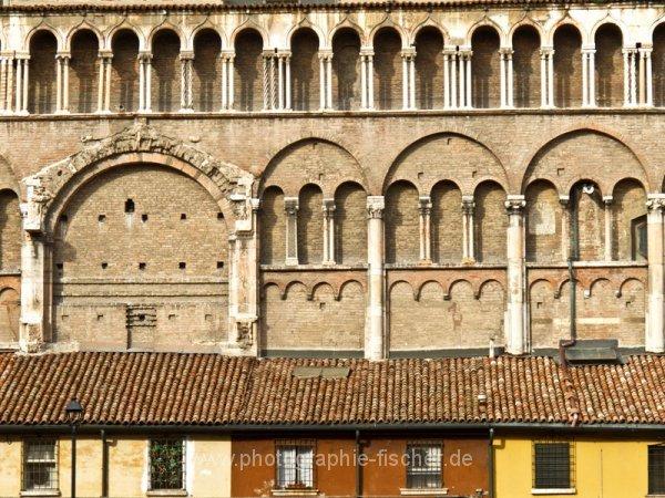0731: o.T. (Il Duomo Ferarra; 2012/13))