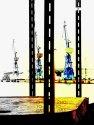 0082 o.T. (Werft Wismar 2008)