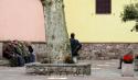 0327b: o.T. (Serie: Verweile doch..., Sardinien, 2010)