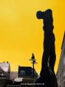 0387: o.T. (Skulptur von Mathias Jakisch; Radeberg 2010)