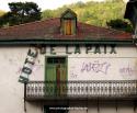 0587: Hotel de la Paix (Ax les Thermes, Frankreich 2010)