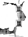 0597: Gewollte und ungewollte Form der Öffnung (Regensburg 2011/13)