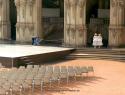 0709: Der Zwinger schick gemacht (Dresden 2009)