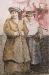 0410: o.T. (Rosa Luxemburg, und Emma Goldmann, Murales in Orgosolo, Sardinien 2010)