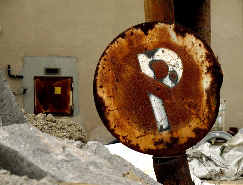 0573: o.T. (oder Das Schicksal von DDR-Alltagsgeschichte, Dresden 2011)