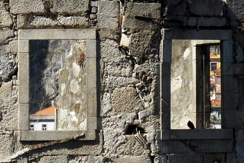0575: o.T. (Porto, Portugal 2010)