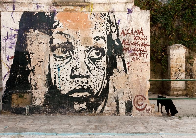 0655: Human Beings (Taranto/I 2012)