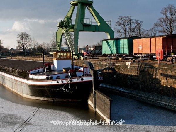 0797: o.T. (Alberthafen, Dresden 2013