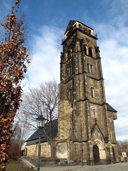 0938: o.T. (Friedenskirche, Dresden-Löbtau; 2012)