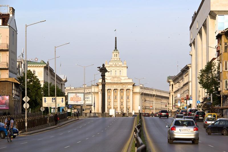 1078: o.T. (Sofia, Bulgarien 2015)