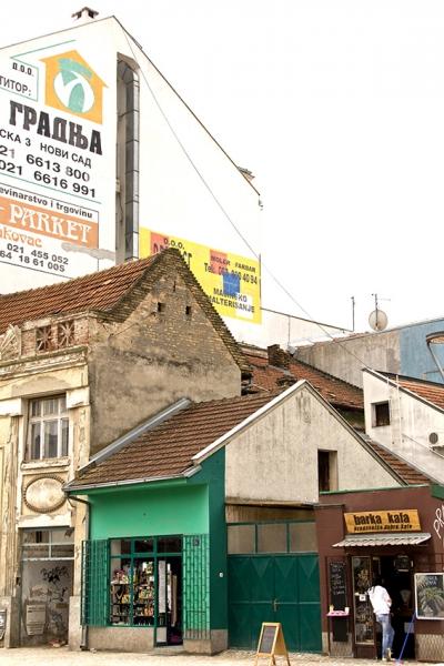 1083: o.T. (Novi Sad, Serbien 2015)