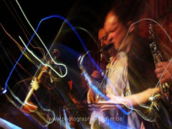 PK0710: It's Free, It's Jazz (Dresden 2009/2011)