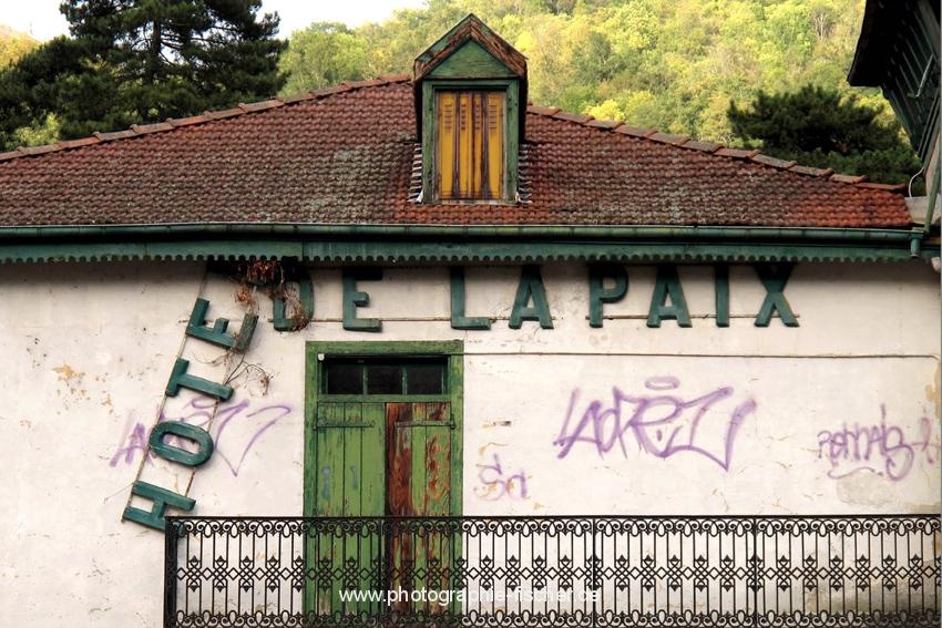 PK0587: Hotel de la Paix (Ax-les-Thermes; 2010)