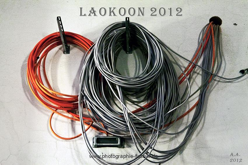 PK1124: Laokoo 2012 (Dresden 2012)