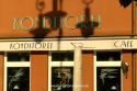 PK0001: o.T. (Café Rothe, Schwerin 2008)