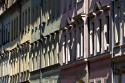 """PK0990: Kamenzer Str. in der Nachmittagssonne (Dresden-Äußere Neustadt, 2015), AUs der Serie """"Licht und Schatten in der Neustadt"""""""