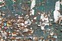 PK0592: Pixelierte Information oder Der Vorläufer sozialer Netzwerke (Santiago de Compostela, Spanien 2010)