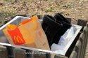 PK0834: Da kann es einem schon mal die Schuhe ausziehen (Regensburg 2010)