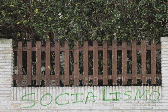 PK0486: Sozialismus unterm Gartenzaun (Spanien 2010)