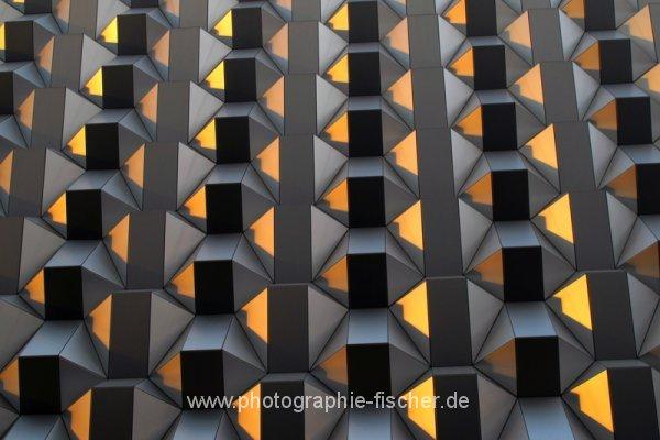 PK0508: Centrum Galerie (Fassadendetail des ehemaligen Centrum Warenhauses, Dresden 2010)