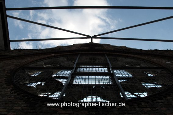 PK0544: o.T. (St. Pauli Ruine; Dresden 2011)