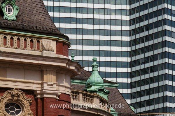 PK0567: Neobarock kontra Spätpostmoderne (Hamburg, Laeiszhalle und ? ; 2011)