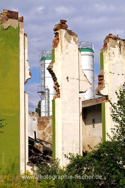 PK0591: Kolonialschutt im 21. Jahrhundert II (Dohna, 2011/13)