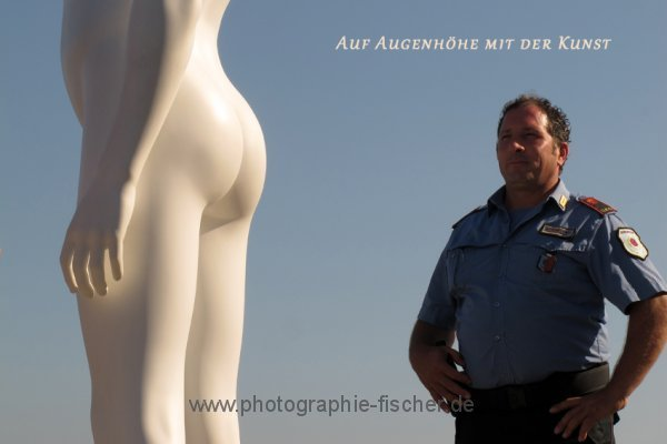 PK0638: Auf Augenhöhe mit der Kunst (Venedig 2012)