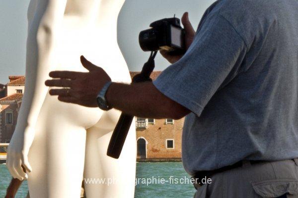 PK0647: Hand aufs... (Venedig 2012-14)