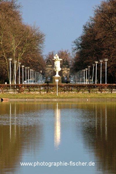 PK0800: Palaisteich im Großen Garten (Dresden 2013)
