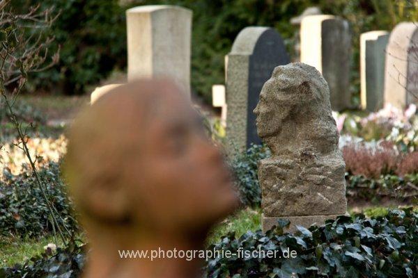 PK0836: o.T. ( Dresden, Friedhof Loschwitz; 2014)